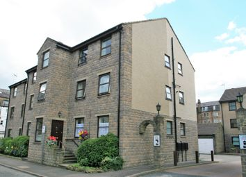 Thumbnail 2 bed flat to rent in Trafalgar Court, Harrogate