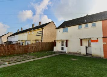 Thumbnail 3 bed terraced house for sale in 26, Traffwll Road, Caergeiliog, Caergeiliog, Holyhead, Gwynedd