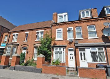 Thumbnail 4 bed terraced house to rent in Cromer Road, Moseley, Birmingham