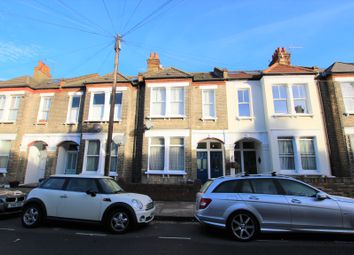 Thumbnail 3 bed flat for sale in Loubet Street, Tooting