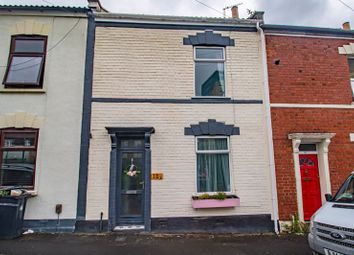 Thumbnail 2 bed terraced house for sale in Mildred Street, Barton Hill, Bristol