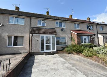 Thumbnail 3 bedroom terraced house for sale in Aust Crescent, Bulwark, Chepstow