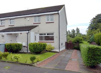 Thumbnail 1 bed flat for sale in Findhorn Place, Gardenhall, East Kilbride