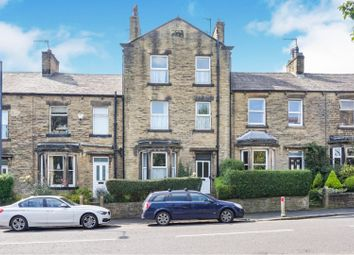 Thumbnail 5 bed terraced house for sale in Gargrave Road, Skipton