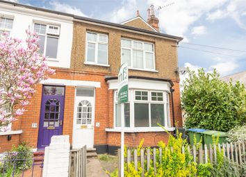 Thumbnail 2 bed maisonette for sale in Terrace Road, Walton-On-Thames, Surrey