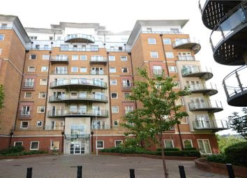 Thumbnail 1 bedroom flat for sale in Winterthur Way, Basingstoke, Hampshire