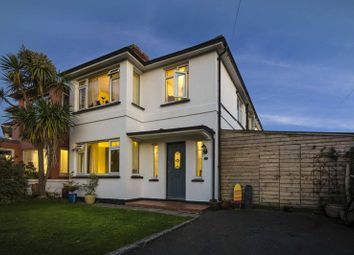 Thumbnail 4 bedroom semi-detached house to rent in Ocean View Road, Bude