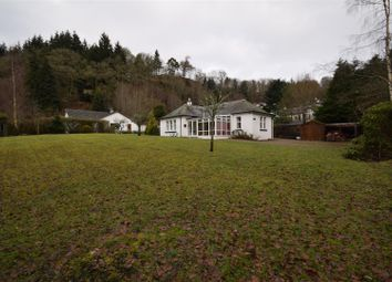 Thumbnail 3 bed detached house for sale in Cuilc Brae, Pitlochry