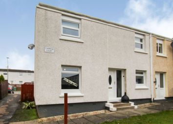 3 bed end terrace house for sale in Carron Court, Glasgow G72