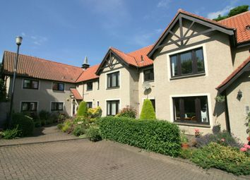 Thumbnail 3 bed flat for sale in 9 Eskside Court, Ironmills Road, Dalkeith
