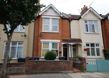 Thumbnail 4 bed property to rent in Queens Road, New Malden