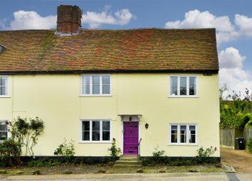 Thumbnail 3 bedroom semi-detached house to rent in High Street, Bletchingley, Redhill
