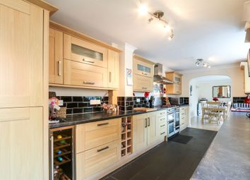 Thumbnail 4 bed detached house for sale in Church Road, Brandon