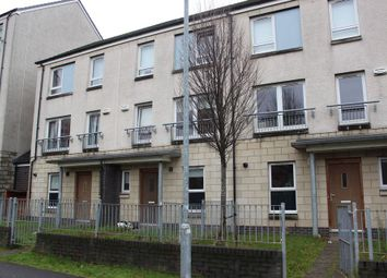 Thumbnail 4 bed flat to rent in Belvidere Avenue, Parkhead