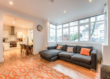 Thumbnail 2 bed flat for sale in Engel Park, London