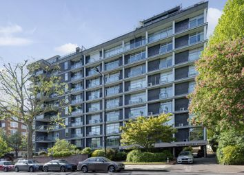 Thumbnail 3 bed flat to rent in St Johns Wood, Greater London