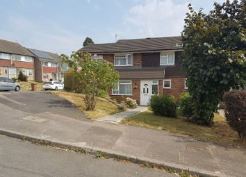 3 bed terraced house for sale in Buckhurst Close, Redhill RH1