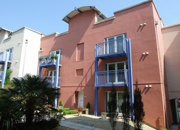 2 bed flat to rent in Browns Hill, Penryn TR10