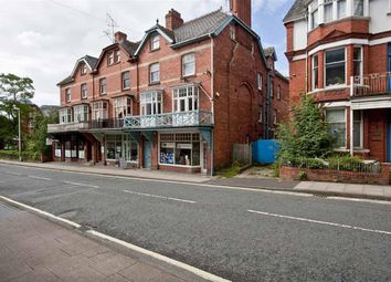 Thumbnail 1 bed flat to rent in Temple Street, Llandrindod Wells