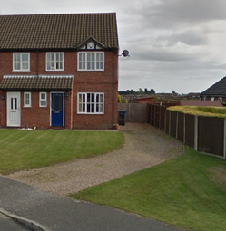 Thumbnail 3 bed semi-detached house to rent in Langdale Close, Lincoln