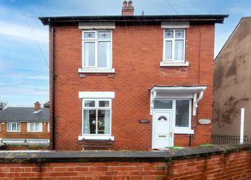 2 bed maisonette for sale in Wood Lea, Holywell Grove, Castleford WF10