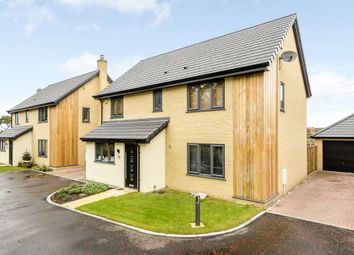 Thumbnail 4 bed detached house for sale in The Pastures, Woods Meadow, Lowestoft
