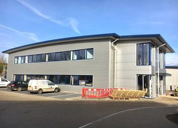 Thumbnail Office to let in 109A Lancaster Way Business Park, Ely, Cambridgeshire