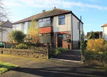 3 bed semi-detached house for sale in Edenway, Fulwood, Preston PR2