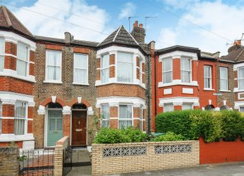 Thumbnail 3 bed terraced house for sale in Warwick Gardens, Harringay, London