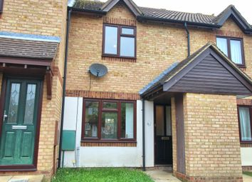 Thumbnail 2 bed terraced house to rent in Otway Close, Aylesbury