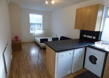 Thumbnail Studio to rent in Lea Bridge Road, Leyton