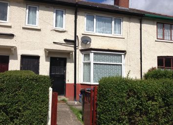 Thumbnail 3 bed terraced house to rent in Southern Parade, Preston