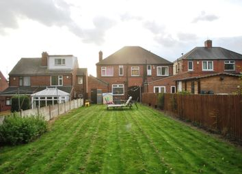 Thumbnail 3 bed semi-detached house for sale in Lound Side, Chapeltown, Sheffield