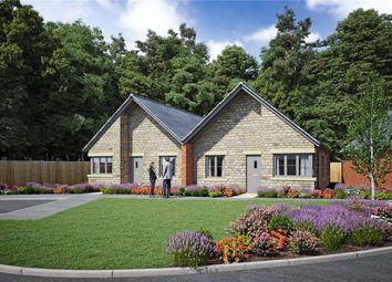 Barnes Road, Kingsdown Retirement Village, Stratton, Swindon SN3. 2 bed bungalow