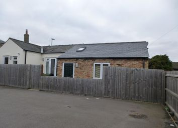 Thumbnail 2 bedroom semi-detached bungalow to rent in Dartford Road, March