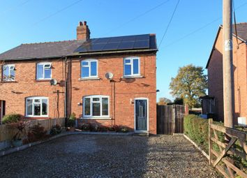Thumbnail 3 bed semi-detached house for sale in 5 Riverside, Edgebolton