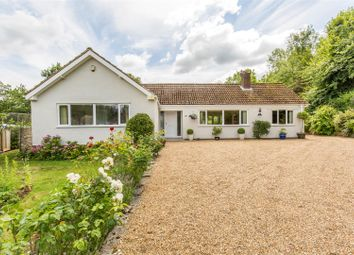 Thumbnail 4 bed bungalow for sale in Greystone Park, Sundridge, Sevenoaks