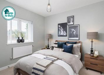 Thumbnail 2 bedroom flat for sale in Cleeve Road, Leatherhead