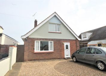 Thumbnail 4 bed detached house for sale in Chelmsford Road, Holland-On-Sea, Clacton-On-Sea