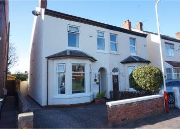 Thumbnail 2 bed semi-detached house for sale in Pine Grove, Southport