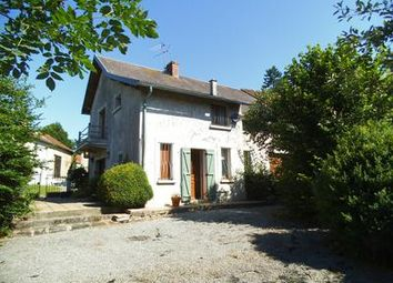 Thumbnail 4 bed property for sale in St-Hilaire-La-Plaine, Creuse, France