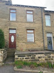 Thumbnail 2 bed terraced house for sale in Blenheim Hill, Batley
