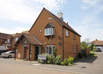 Thumbnail 2 bed flat to rent in Robinson Close, Selsey, Chichester