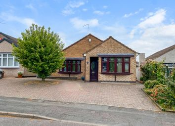 Thumbnail 3 bed detached bungalow for sale in Berkshire Close, Stockingford, Nuneaton