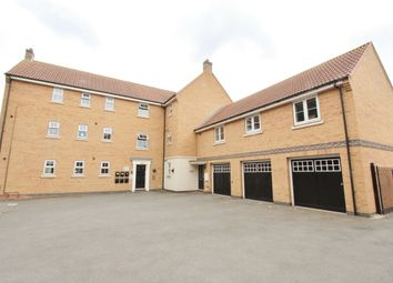 Thumbnail 2 bed flat for sale in Cartwright Way, Beeston, Nottingham