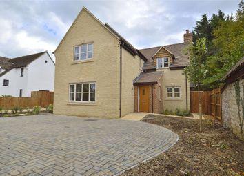 Thumbnail 4 bedroom detached house for sale in Shutter Lane, Gotherington, Cheltenham, Gloucestershire