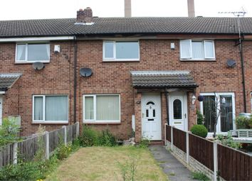 Thumbnail 2 bed terraced house for sale in Pollards Fields, Knottingley, West Yorkshire