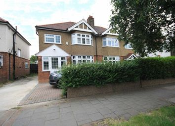 Thumbnail 3 bed semi-detached house to rent in Great West Road, Osterley, Isleworth