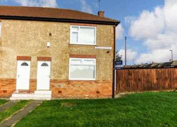Thumbnail 2 bed terraced house for sale in Shakespeare Street, Houghton Le Spring