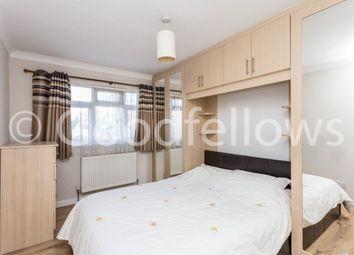 Thumbnail 4 bedroom bungalow to rent in Leonard Avenue, Morden